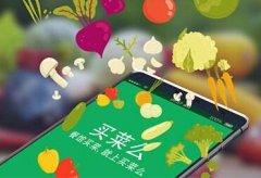 东方智启科技APP开发-家庭买菜app开发  实用的买菜攻略