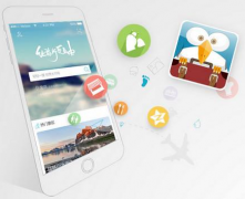 东方智启科技APP开发-景区地图app开发的必要性