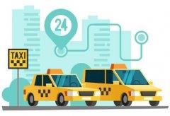 东方智启科技APP开发-智能停车APP开发解决方案