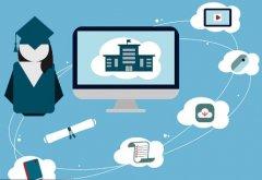 东方智启科技APP开发-谈谈在线教育软件开发受到资本青睐