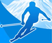 东方智启科技APP开发-滑雪APP开发 提供一站式服务