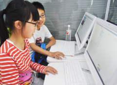 东方智启科技APP开发-给少儿编程教育APP开发的建议