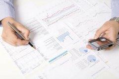 东方智启科技APP开发-财务数据分析app开发