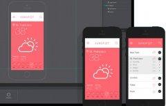 东方智启科技APP开发-深圳app开发怎样设计出靠谱的原型