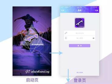东方智启科技APP开发-开发电动滑板APP 探索新领域