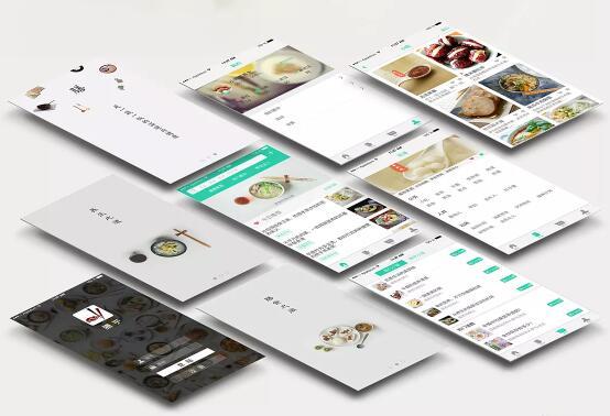 科技与饮食 千赢国际娱乐老虎机一款膳食管理APP