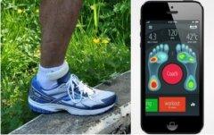 东方智启科技APP开发-开发智能电子袜APP能为糖尿病患者带来好处