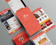 东方智启科技APP开发-实用的吃喝玩乐app开发