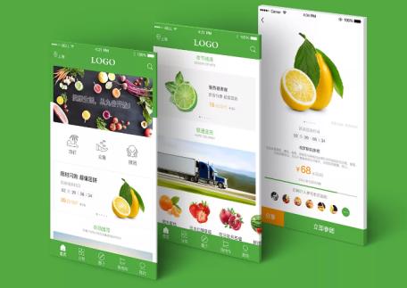 东方智启科技APP开发-决定农副产品app开发成本的三要素
