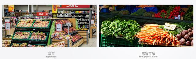 东方智启科技APP开发-在线买菜APP开发为花心吃货们支招