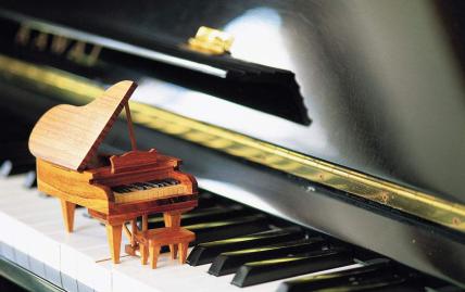 东方智启科技APP开发-智能钢琴APP开发 学琴更简单