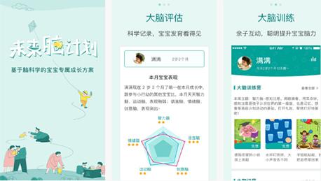 东方智启科技APP千赢国际娱乐老虎机-未来脑计划app评测 未来脑计划app魅力是什么