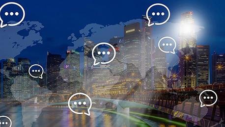 东方智启科技APP开发-回归简单的社交软件开发帮助告别杂乱关系链