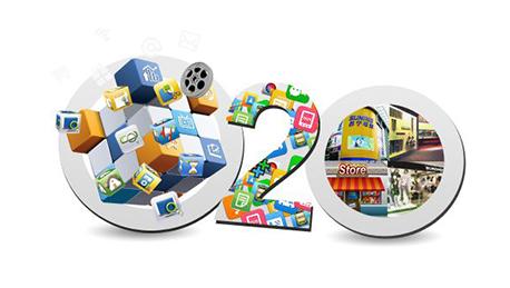 O2O商户app应用软件开发