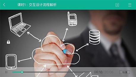 东方智启科技APP开发-三维互动教学平台开发解决方案