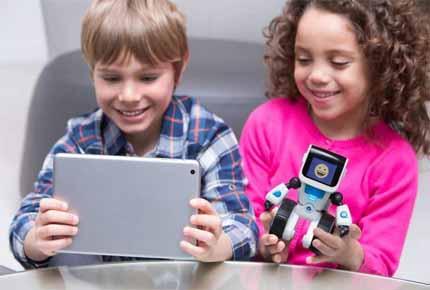 东方智启科技APP开发-少儿编程app开发能给孩子带来什么