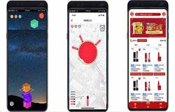 东方智启科技APP开发-分析抖音同款口红机app开发运营成本