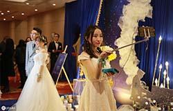 东方智启科技APP千赢国际娱乐老虎机-婚礼直播APP千赢国际娱乐老虎机案例及功能
