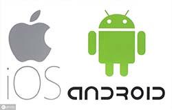 东方智启科技APP开发-苹果APP开发跟安卓APP相比哪个贵