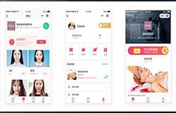 东方智启科技APP开发-美容美发app开发有哪些功能