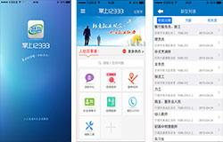 东方智启科技APP千赢国际娱乐老虎机-12333社保查询网app点评