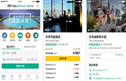 东方智启科技APP开发-猫途鹰app开发 汇聚全球旅游点评