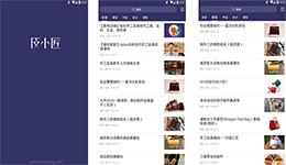 东方智启科技APP开发-皮小匠app评测 皮小匠app如何