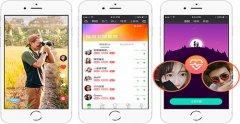 东方智启科技APP开发-兔聊app开发 全新互动模式社交
