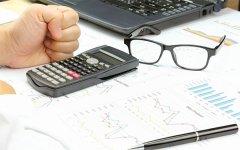 东方智启科技APP开发-开发记账小程序帮助用户梳理财务