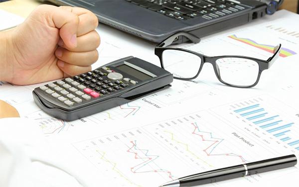 开发记账小程序帮助用户梳理财务--深圳开发app公司东方智启科技