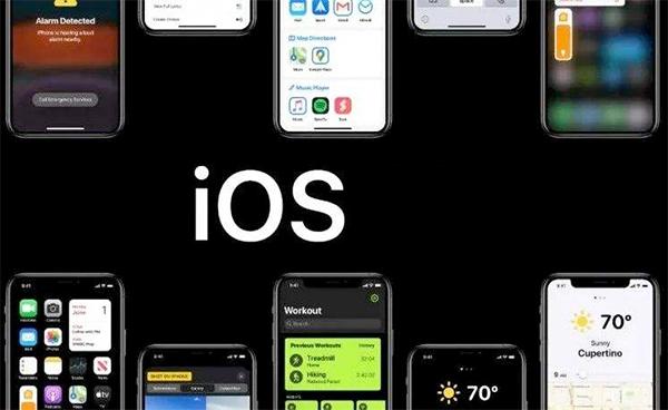 深圳IOS APP开发如何打破僵局--专业制作app公司东方智启科技